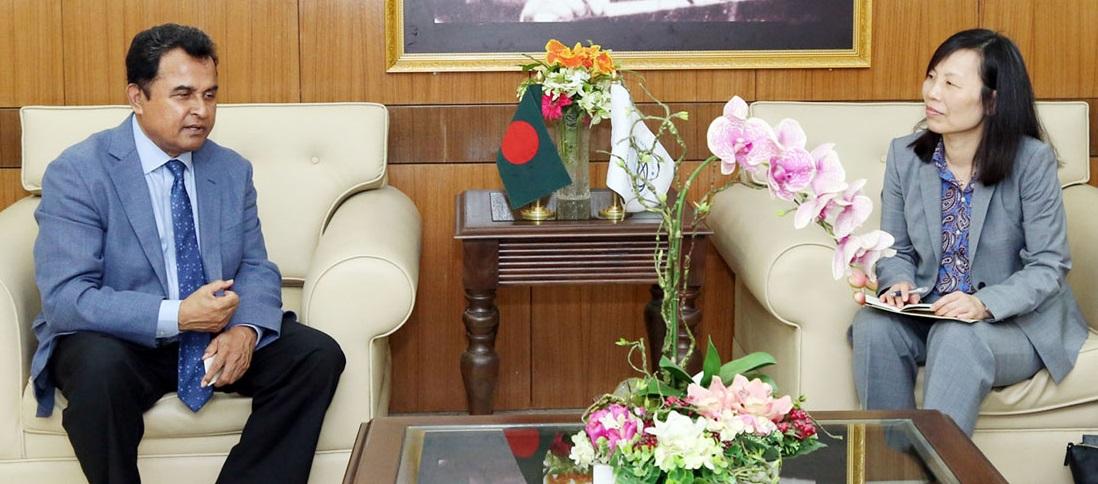 Bnagladesh makes major contribution to world GDP growth