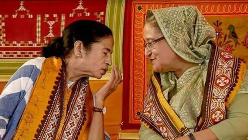Eden Test: Sheikh Hasina, Mamata Banerjee to hit the bell