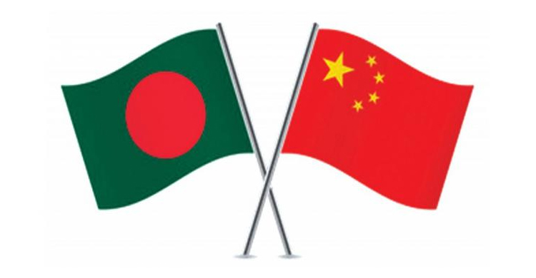 China to invest in Bangladesh