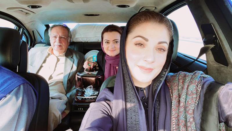 Pakistan: Maryam Nawaz Sharif targets PM Imran Khan, calls him 'incompetent'