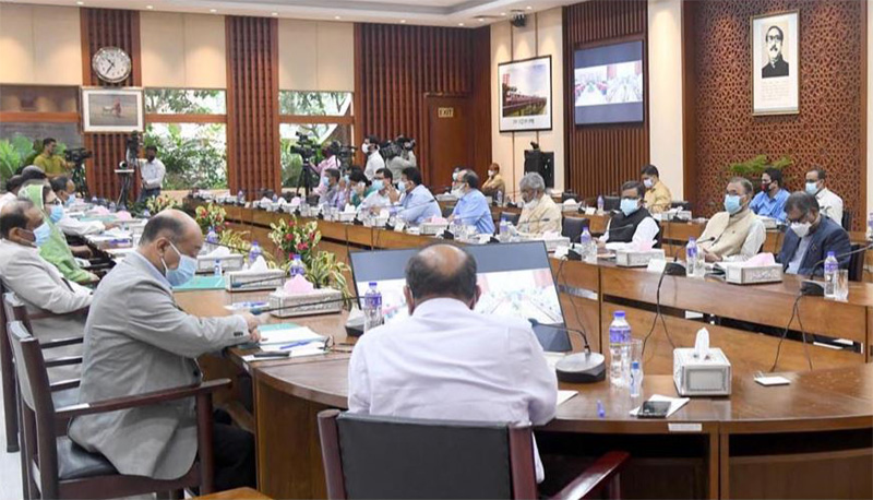 Bangladesh govt approves four projects