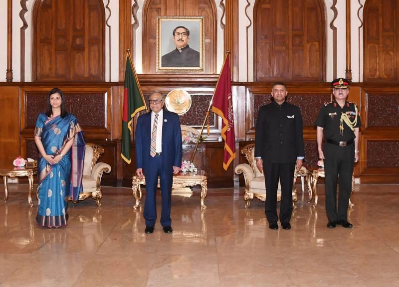 India attaches utmost importance to Bangladesh: HC Vikram Doraiswamy