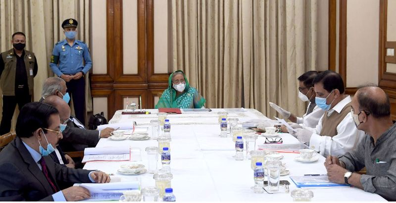 Awami League candidates for 25 elections named