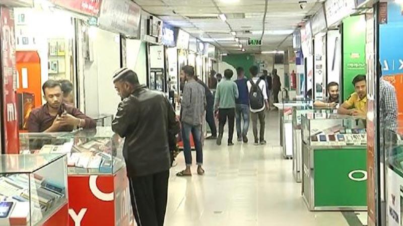 Coronavirus: Trade with China badly hit