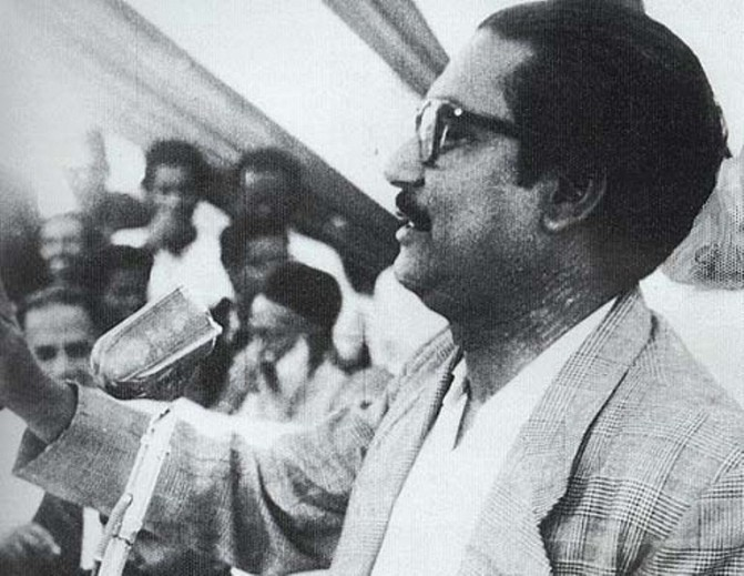 Mujib-killers were extended state patronage