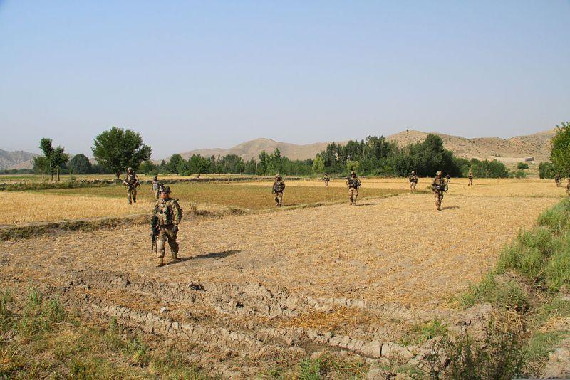 Afghanistan: Blast rocks wedding ceremonyin Khost, fourkilled