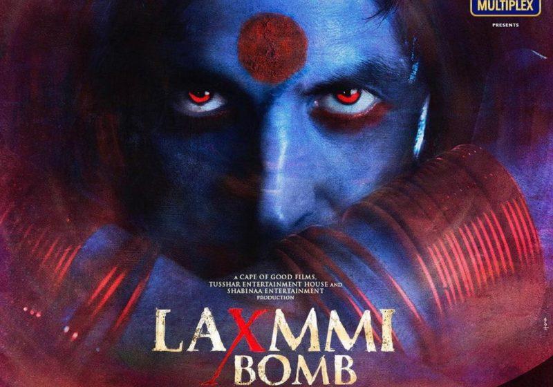 Trailer of Akshay Kumar's Laxmmi Bomb releases