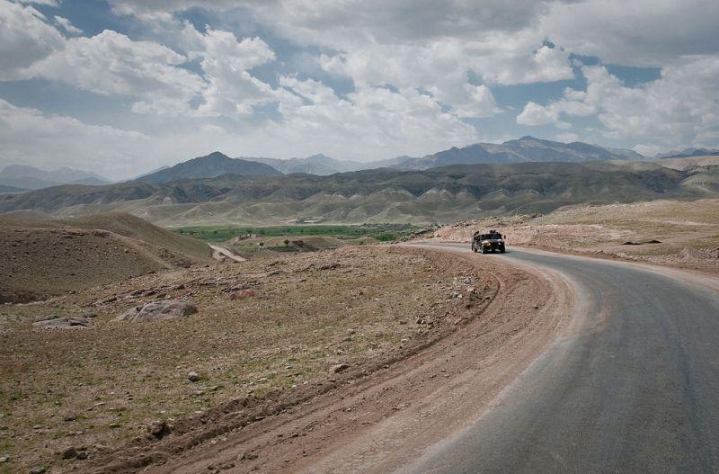 Roadside blast kills three in Afghanistan's Kapisa