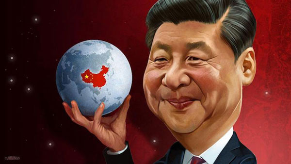 Time to be Aware of China