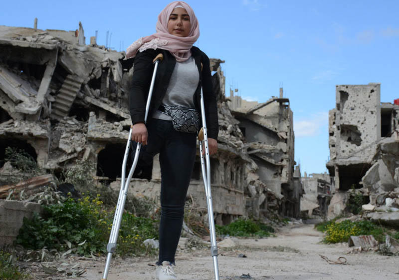 As Syrian conflict enters 10th year, 'brutal truth' is, there is little protection for families