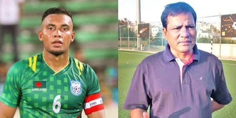 Bangladesh condoles death of footballer Badal Roy