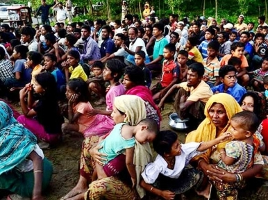 Dhaka will demand setting a date for Rohingya repatriation to Myanmar