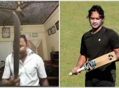 Cricket: Shakib Al Hasan receives death threat