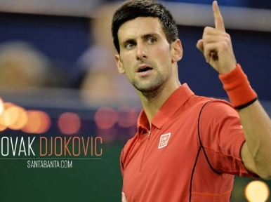 French Open: Novak Djokovic to face Rafael Nadal in final, beats Stephanos Sitsipas in semis