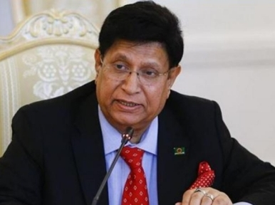 'Border killings' stigmatise Dhaka-Delhi relations: AK Abdul Momen
