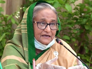 PM Hasina calls for stronger UN role in tackling global challenges including Rohingya crisis