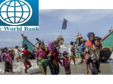 World Bank to provide Bangladesh with loans to spend on Rohingya project