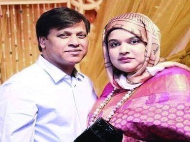 MP Papul's wife and daughter ordered to surrender within 10 days