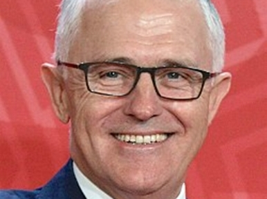 Ex-Australian PM Malcolm Turnbull warns country to not buckle under pressure from China