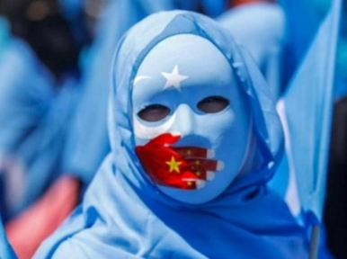 China's treatment of Uighur Muslims is close to genocide: ‌ United States