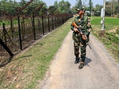 Tension and killings along Bangladesh-India border