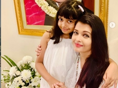 Aishwarya Rai Bachchan, Aaradhya test positive for COVID-19: Reports