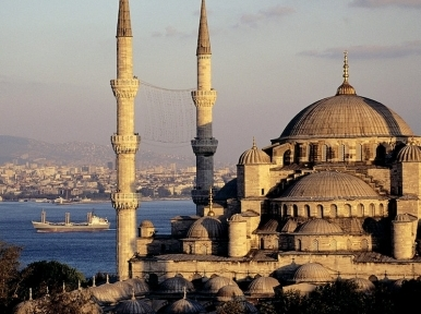 Sucker for conquest symbolism: Journalist slams Turkish President over conversion of Hagia Sophia to mosque