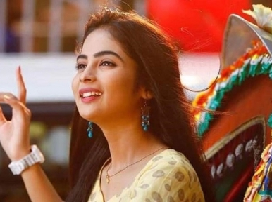 Young Bangladesh actress commits suicide