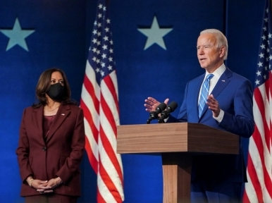 US Elections: We're going to win this race, says Biden as he urges patience, inches closer to victory