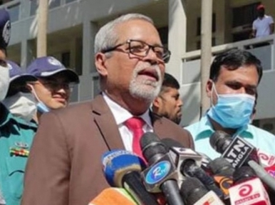 America can learn election process from Bangladesh: Chief Election Commissioner