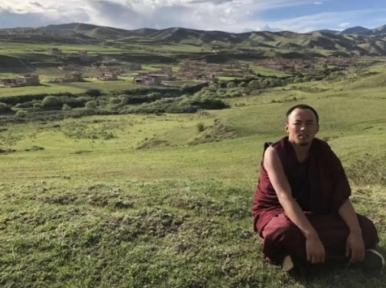 Tibetan monk arrested by China remains missing