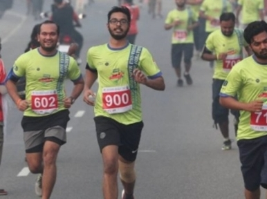 Bangabandhu Sheikh Mujib Dhaka Marathon 2021 to take place on January 10