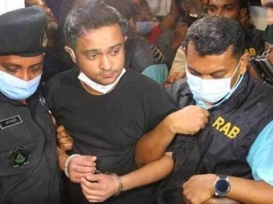 Naval officer assault: Irfan Salim, bodyguard Jahid on three-day remand