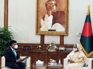 India supports Bangladesh's candidature for the post of executive director of SEARO