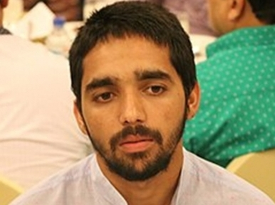 Cricket: Bangladesh Test team skipper Mominul Haque tests Covid-19 positive