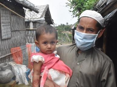 Bangladesh authorities start relocating Rohingyas to Bhasan Char island, refugees express happiness