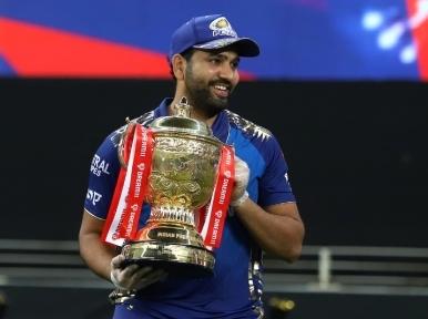Cricket: Mumbai Indians beat Delhi Capitals by 5 wickets, win 5th IPL title