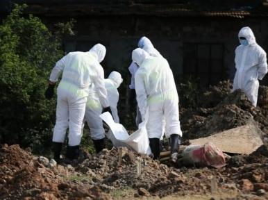20 more die of Coronavirus in a day