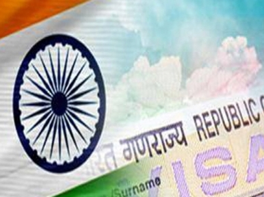 Online Indian visa application starts