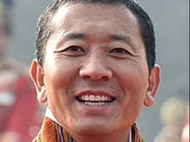 Bangladesh making significant economic recovery from COVID-19: Bhutan PM Tshering