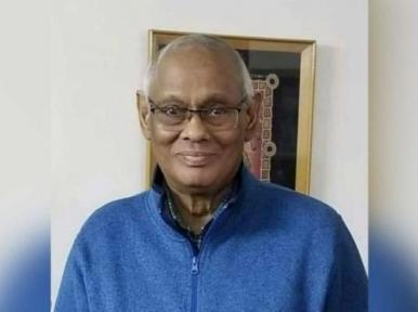 Freedom Fighter and Communist leader Haider Anwar Khan Juno dies