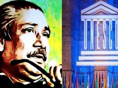 UNESCO to launch international prize in the name of Bangabandhu Sheikh Mujibur Rahman