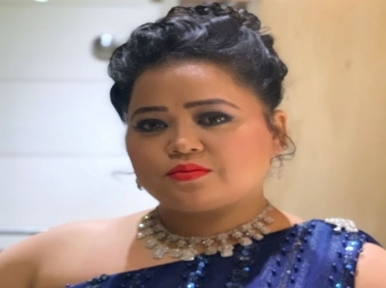 Bollywood: Comedian Bharti Singh arrested after questioning by Narcotics Control Bureau