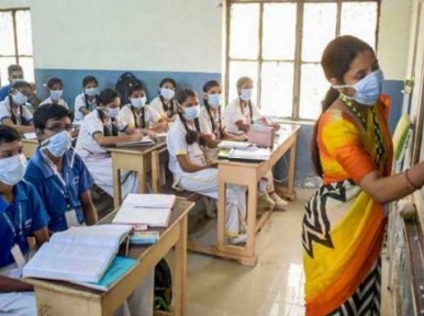 Educational institutions unlikely to reopen next month