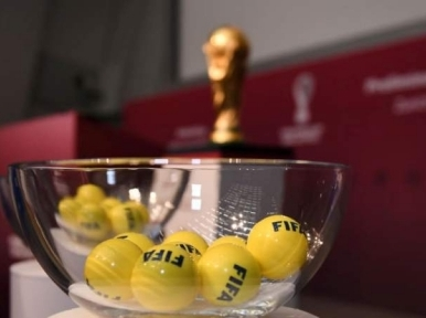 UEFA preliminary draw for FIFA World Cup 2022: Seeded teams confirmed