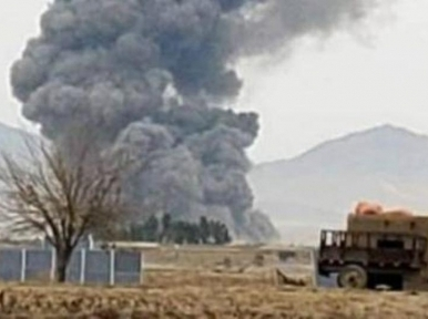Afghanistan: District police chief among 11 injured in Daman blast