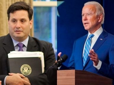Joe Biden names Ron Klain as White House Chief of Staff