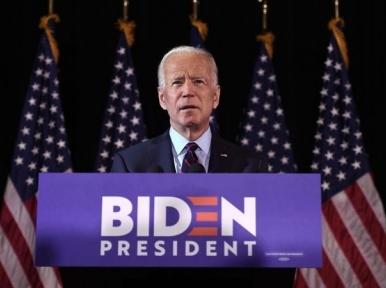 We believe we will emerge victorious: Joe Biden
