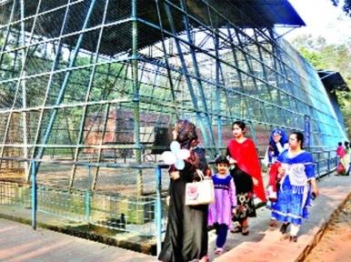 Zoo to open on November 1, free admission on Sundays