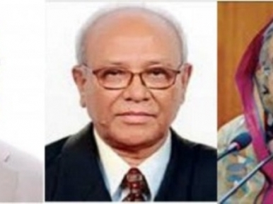 President and PM mourn death of former Deputy Speaker Shawkat Ali